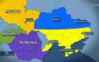 Россия официально предложила Польше поделить Украину