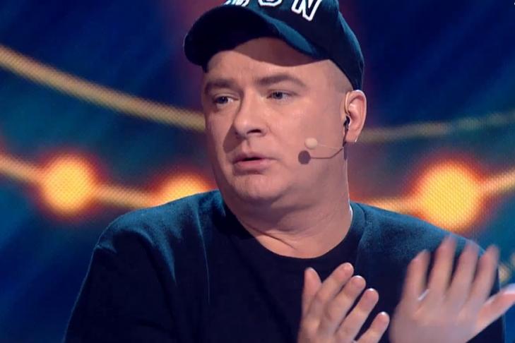 Верка Сердючка готова «начистить звезду» ипоехать спасать Украинское государство на«Евровидении»