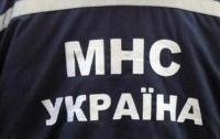 Запорожские спасатели обнаружили в шахте теплотрассы обгоревший труп