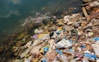 Мальдивам угрожают горы отходов (ФОТО)