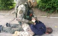 В Житомирской области бандиты покушались на полицейского