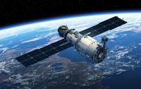 Возле МКС обнаружили три инопланетных портала (видео)
