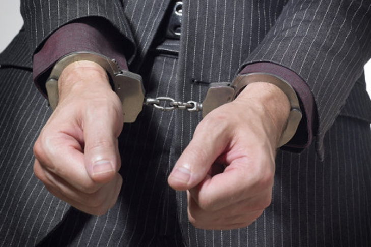 ВКиеве схвачен «вор взаконе», который «крышевал» противозаконные группировки