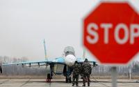 ВВС Украины попали в десятку худших в мире