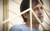 Украинского политзаключенного держат в нечеловеческих условиях
