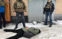 Заказчик из ОРДЛО: Похищение парня в Киеве приняло неожиданный оборот