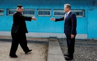 Глава Южной Кореи пообещал соединить железные дороги с КНДР до конца года