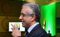 Азиатская конфедерация футбола поддержит шейха Салмана
