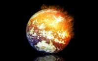 2017 год стал одним из самых жарких в истории наблюдений