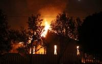 Названа предварительная причина самого смертоносного пожара в истории Греции