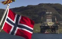 Российское судно подало сигнал SOS у берегов Норвегии