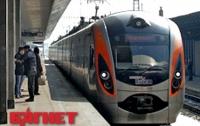 Скоростные поезда в аэропорт «Борисполь» построят на Крюковском вагоностроительном заводе