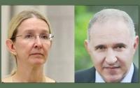 Рабинович подает в суд на Супрун за ее действия против известного кардиохирурга Тодурова