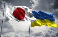 Украина резко активизировала торговлю с Японией