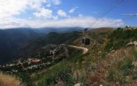 Узбекистан построит самую длинную канатную дорогу в СНГ