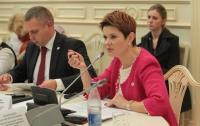 Киевляне призвали власть не загонять бизнес в киоски