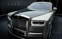 Rolls-Royce выпустит самый роскошный в мире электромобиль