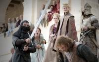 Четвертый сезон «Игры престолов» стартовал с рекорда