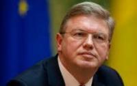 Штефан Фюле: «Европа готова помочь Украине опытом и деньгами»