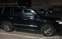 В Киеве задержали банду, которая похитила 10 автомобилей
