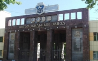 На российском заводе мужчина зарезал трех человек