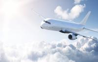 Женщина родила в самолете, который направлялся из Дубая в Париж (видео)