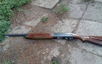 Ранение в голову: житель Закарпатья застрелился из собственного ружья