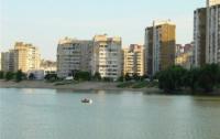 Как харьковский олигарх забирает у киевлян озеро Вырлица