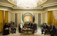 Украина в Кувейте покажет вооружение и военную технику
