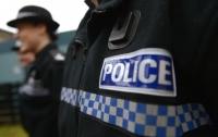 В Великобритании мужчина с ножом устроил резню в церкви
