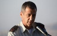 Нового главу Генерального штаба утвердили в Израиле