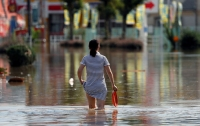 Число жертв наводнения в Японии превысило 170 человек