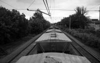 В Одессе 11-летнюю девочку ударило током на крыше поезда