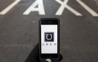 Uber запустился в Харькове