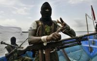 Украинский моряк освобожден из плена нигерийских пиратов