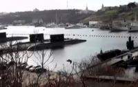 Опубликован полный список кораблей, которые Россия хочет вернуть Украине