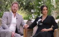 Интервью принца Гарри и Меган Маркл посмотрела пятая часть населения Великобритании