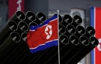 КНДР готовит новый запуск баллистической ракеты - СМИ