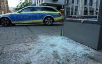 Во время массовых беспорядков в Штутгарте были ранены 19 полицейских