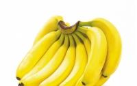 Украина постоянно увеличивает импорт бананов