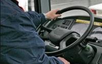 В Житомире водитель маршрутки избил мужчину