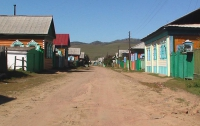 В Донецкой области предпринимательница купила целое село