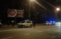 Во Львове посетители и охранники ночного клуба устроили стрельбу