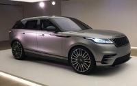 Новый Range Rover оснастят неожиданным техническим решением
