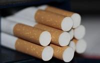Акциз на сигареты в Украине вырос