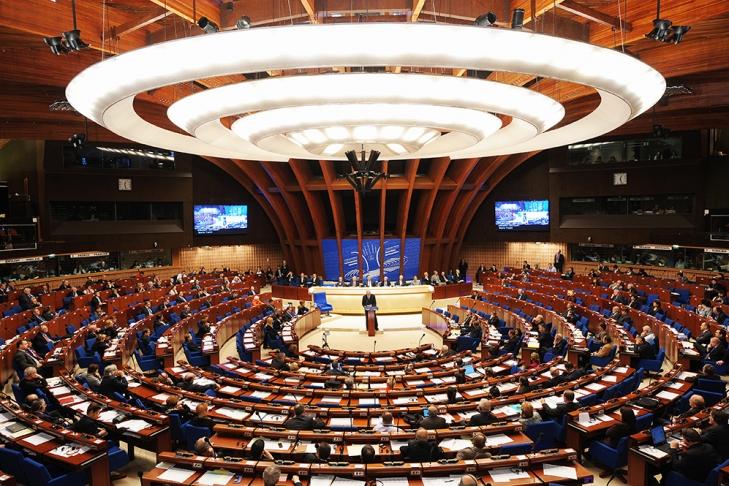 ПАСЕ проведет срочные дебаты относительно украинского закона обобразовании