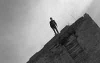Житель Харькова выпал с пятого этажа