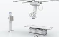 В НДСЛ ОХМАТДЕТ появилась новейшая цифровая рентгенографическая система