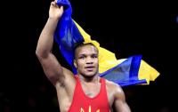 НОК назвал лучшего спортсмена в Украине