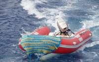 Под Полтавой перевернулась лодка: есть утонувшие